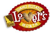 Idaho Potato Lover's Month