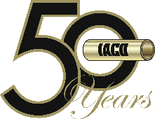 50th anniversary of Irrigation Accessories in 2012