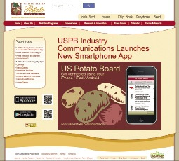 Android Version 2.0 for the USPB mobile app