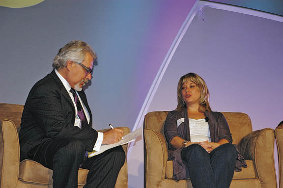 Consumer Panel, Potato Expo 2012