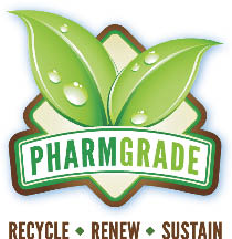Pharmgrade Advantage