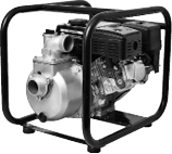 Pentair Hyrpro Aluminum Transfer Pump