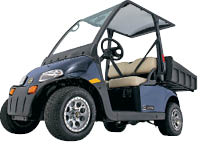 Cushman LSV Utility Vehicle