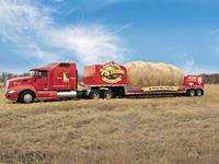 Big Idaho Potato Truck