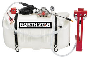 Northstar Sprayers