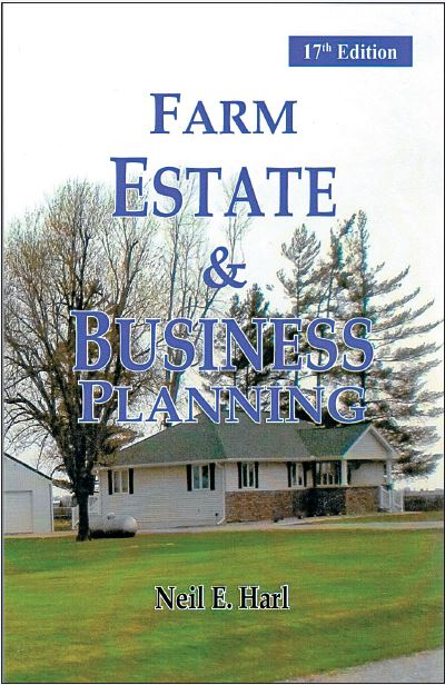 17th Edition of Farm Estate and Business