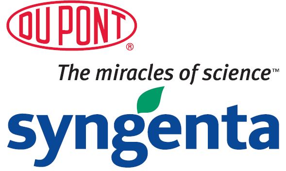 Du Pont and Syngenta