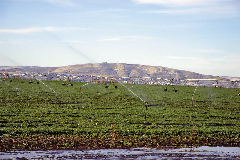 Columbia Irrigation