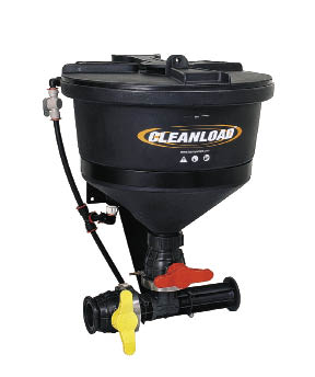 Hypro 3376 Series Cleanload