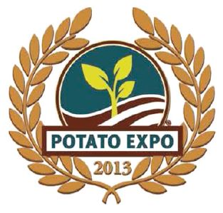 Potato Expo 2013