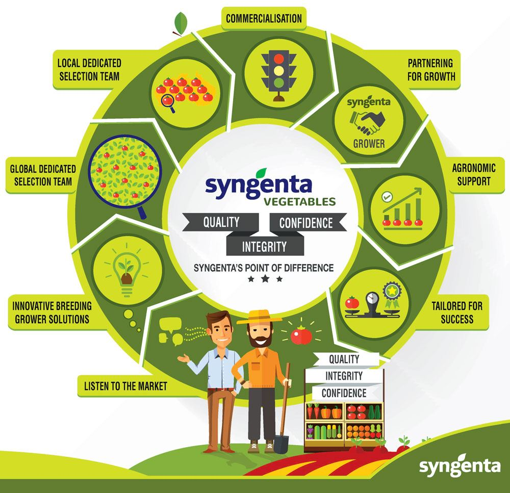 Innovotion Co Ltd Emailcontacts Mail: Syngenta Celebrates 150 Years In Vegetable Seeds