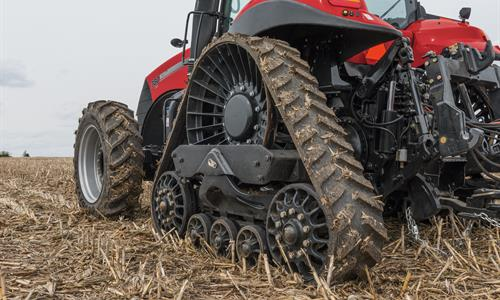 Tractor Track System : Climb on up tractor buyers guide potato grower magazine